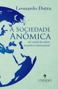 A Sociedade Anômica (frente pequena)